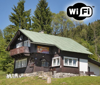 Cottage Janske Lazne 3