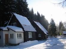 Chata Szpindlerowym Młynie 2